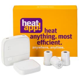 Автоматика системы отопления HeatApp!