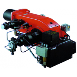 Промышленные газовые горелки (без газовой арматуры)